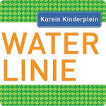 Kinderplein-Waterlinie