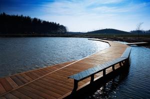 meerland-loopbrug