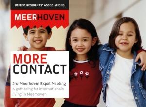 Meerhoven-Expat-Platform