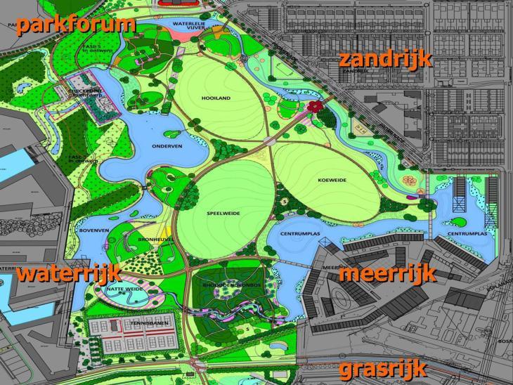 Park-Meerland-Overzicht