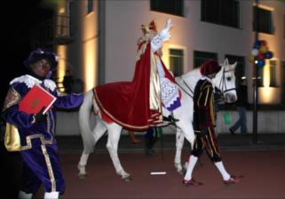 Sinterklaas-Meerhoven