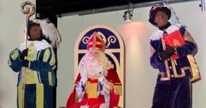 Sinterklaas ZBM-rijk