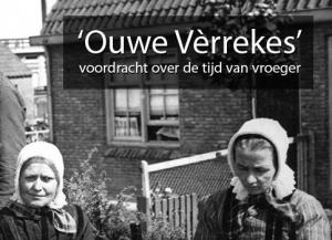 Ouwe-Verrekes