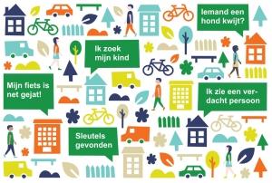 Nextdoor-Grasrijk
