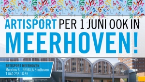 Artisport Meerhoven