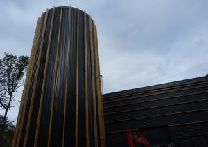 Biomassacentrale-Meerhoven