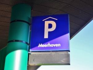 parkeergarage-meerhoven